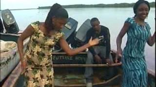 Eyen mi, Akwa Ibom Gosple music.