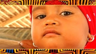 Cultura indígena Wayúu - Guajira- Colombia - TvAgro por Juan Gonzalo Angel