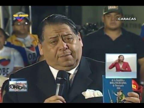 En Contacto Con Maduro #51, parte 4/17, Hermann Escarra