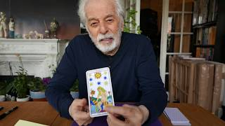 Why do I have problems generating money in my life? Tarot Reading for Fernanda