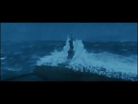 Day After Tomorrow Movie Clip In Hindi