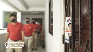 How to Hold an Election During a Pandemic: Singapore Heads to the Polls