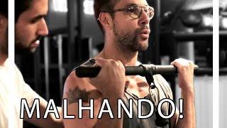 MALHANDO! | TORQUATTO TV