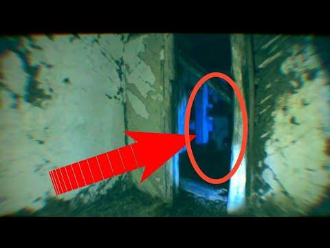 Поставил камеру возле Чернобыльской АЭС
