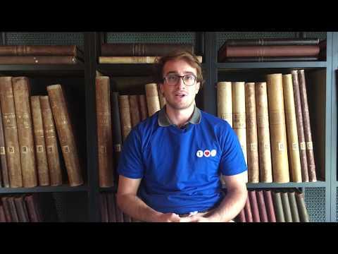 Matteo - Maestro di sci HAPPY SKIVi presen...