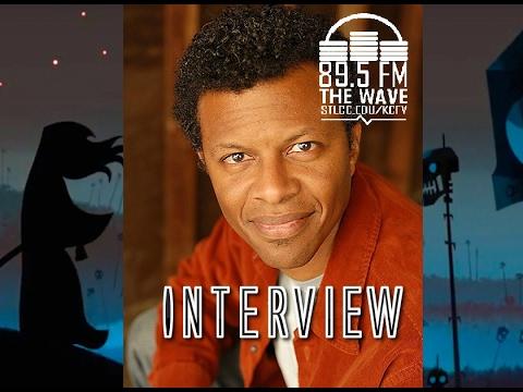 Phil LaMarr Samurai Jack Interview 2017