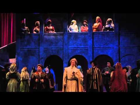 Gounod's Romeo et Juliette by Loyola University New Orleans