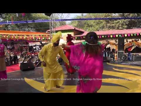 Highlights of day 3 of Surajkund International Crafts Mela 2020   सूरजकुंड मेला 2020