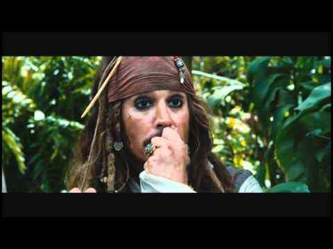 Jack Sparrow - Michael Bolton ONLY pirates FULL