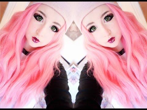 ✖ Pastel Goth