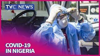 COVID-19 In Nigeria:  More cases recorded in Lagos, Abuja