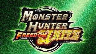 [Jeux Vidéo] - Monster Hunter Freedom Unite - Zero Absolu