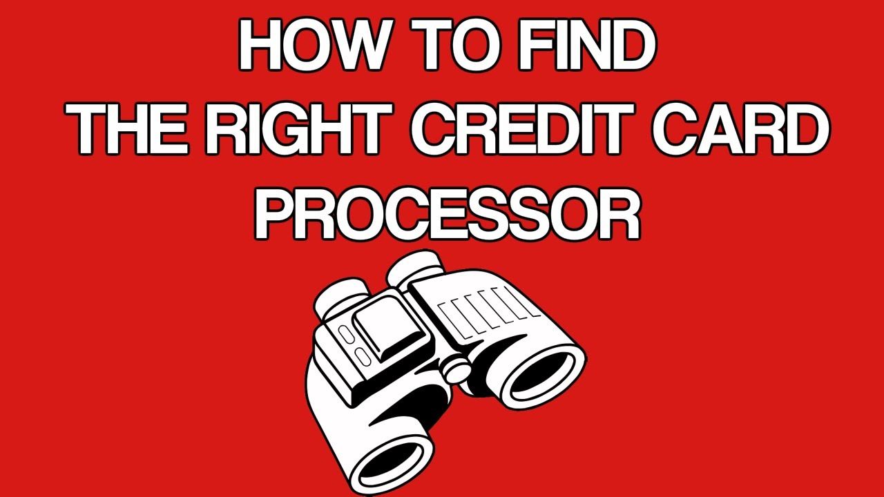 Best Credit Card Processing Best Credit Card Processing Companies