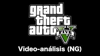 GTA V (NG) Análisis Sensession HD (Capturas PS4)