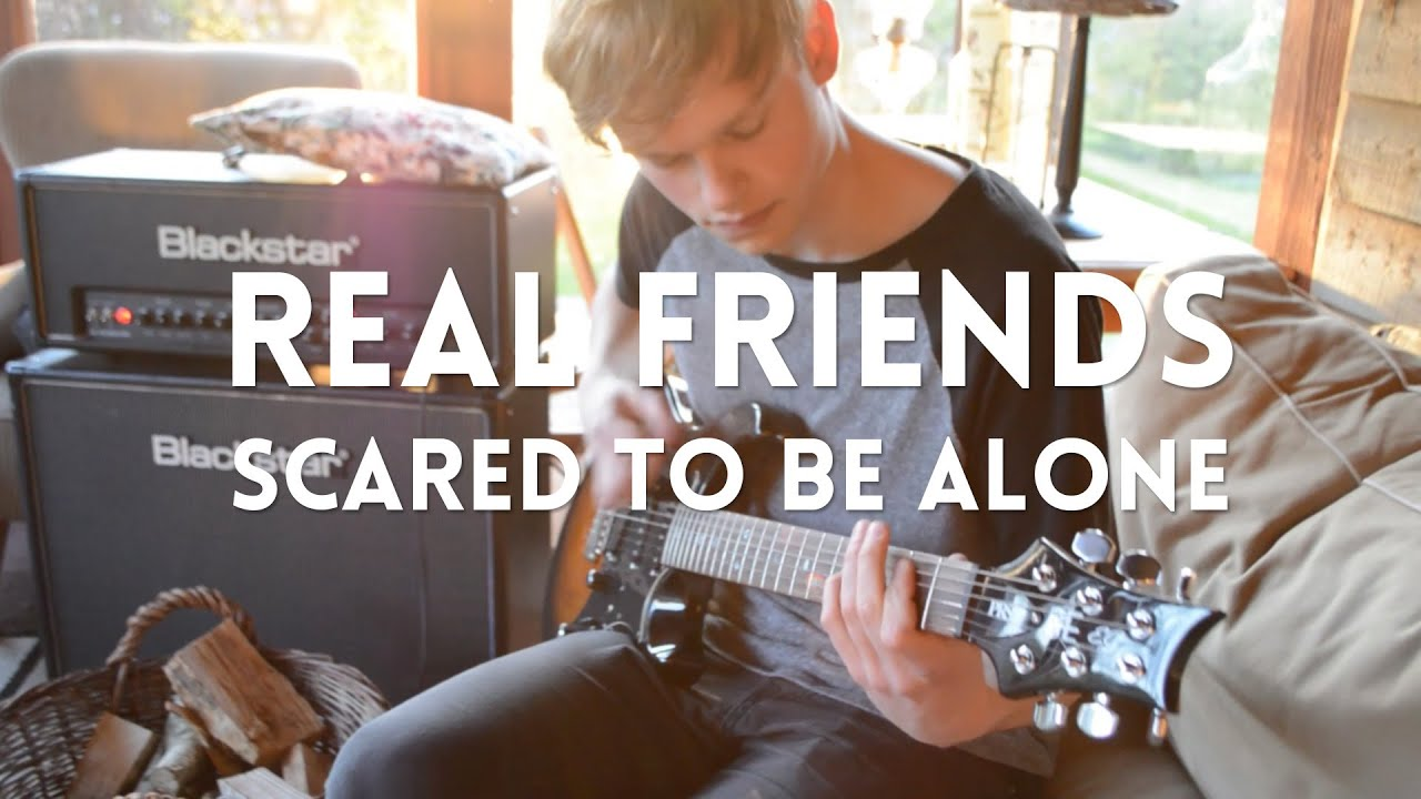 real-friends-scared-to-be-alone-cover-by-alive-again-alive-again