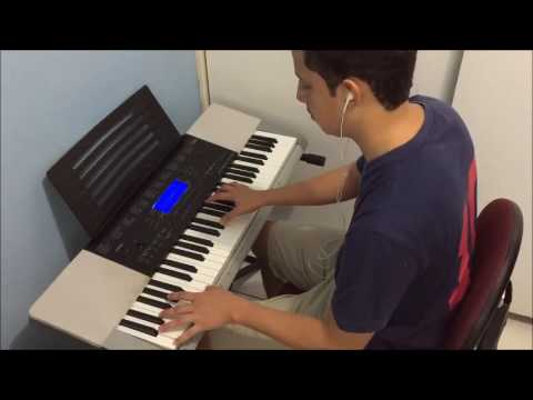 I Came For You Planetshakers Piano Cover Youtube