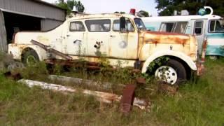 Bruco Fire Truck | Fast N Loud