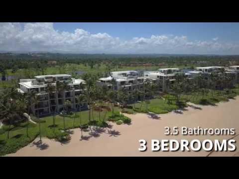 West Beach - a Ritz Carlton Reserve Residence.