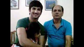 Download song Sushant Singh Rajput के पापा के विडियो मैसेज पर Mumbai Police का counter   Shudh Manoranjan