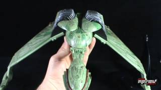 Collectible Spot - Diamond Select ToysStar TrekStarship LegendsKlingon Bird of Prey