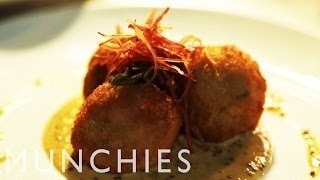 Munchies: Chef's Night Out With Joey Campanaro