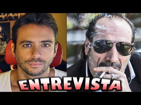 Entrevista con DANI EL ROJO, uno de los mayores atracadores de bancos del mundo