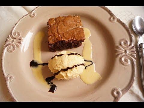 brownie-au-nutella-avec-3-ingrédients