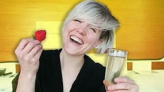 31 Things About Being 31   Birthday   Hannah Hart