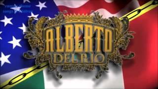 WWE Alberto Del Rio New Theme Songs & Titantron 2016