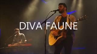 DIVA FAUNE live 05@La Batterie Guyancourt 2018