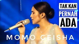 Download Lagu Takkan Pernah Ada - GEISHA - by Momo Geisha with Stradivari Orchestra | cover mp3