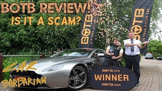 BOTB REVIEW IS IT A SCAM