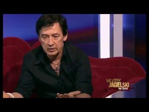 Jan Borysewicz - Wojciech Jagielski na żywo (2015) [Wywiad]