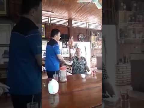 Bảo Minh Đường tiếp nhận bệnh nhân mới Hà Thế Chung