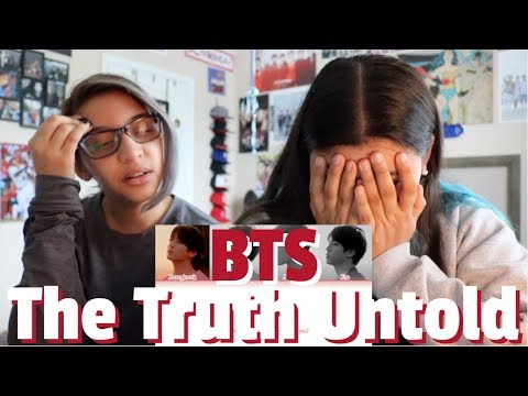 Free Download Bts 'the Truth Untold' (feat. Steve Aoki) Lyric Reaction!!! Mp3 dan Mp4