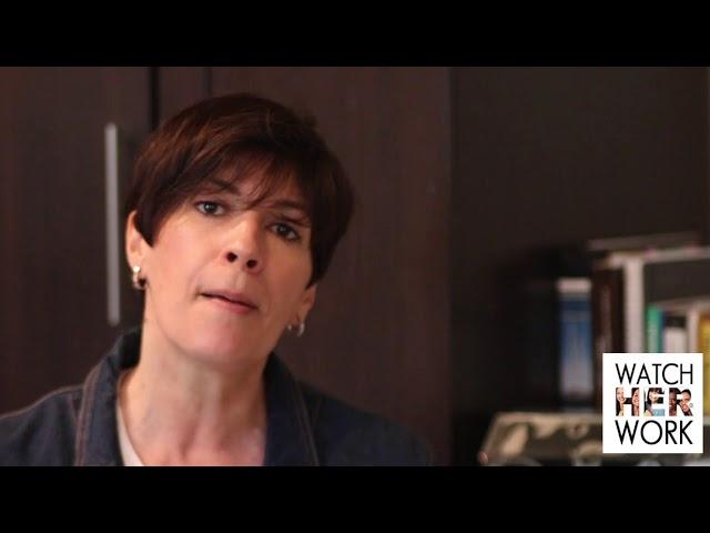 Entrepreneurship: Change Your Perspective on VC Funding, Kelly Hoey | WatchHerWorkTV