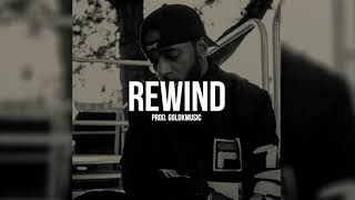 "(FREE) 6lack Type Beat x The Weeknd Type Beat - ""Rewind"""