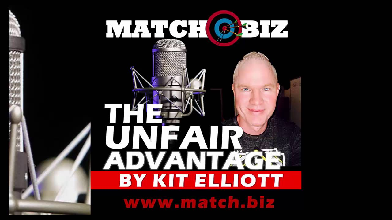 Leverage unfair advantages in order to get the power to fix them recommendations
