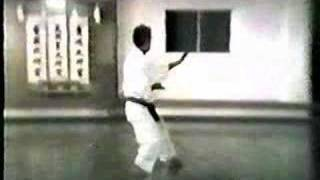 Heian Nidan Shotokai Karate-do