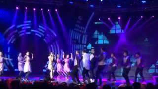 Itu Aku Dulu PASTO-1 feat. Prilly Latuconsina