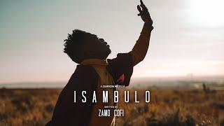 Zamoh cofi - iSambulo (@LLOYISO   - MADODA SABELANI poetry remix) (Aubrey qwana molo Poet)