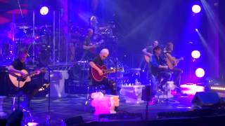 Scorpions - Born to touch your feelings - live in Munich