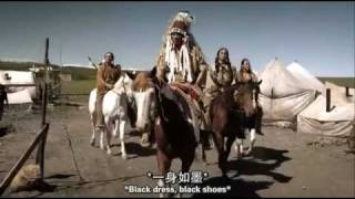 Hell on Wheels S01E06- Cheyenne comes to the