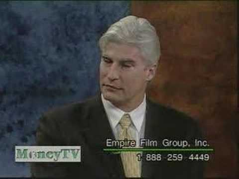 Empire Home Entertainment CEO Eric Parkinson on MoneyTV