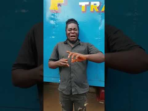 Sierra Leone Comedy lol