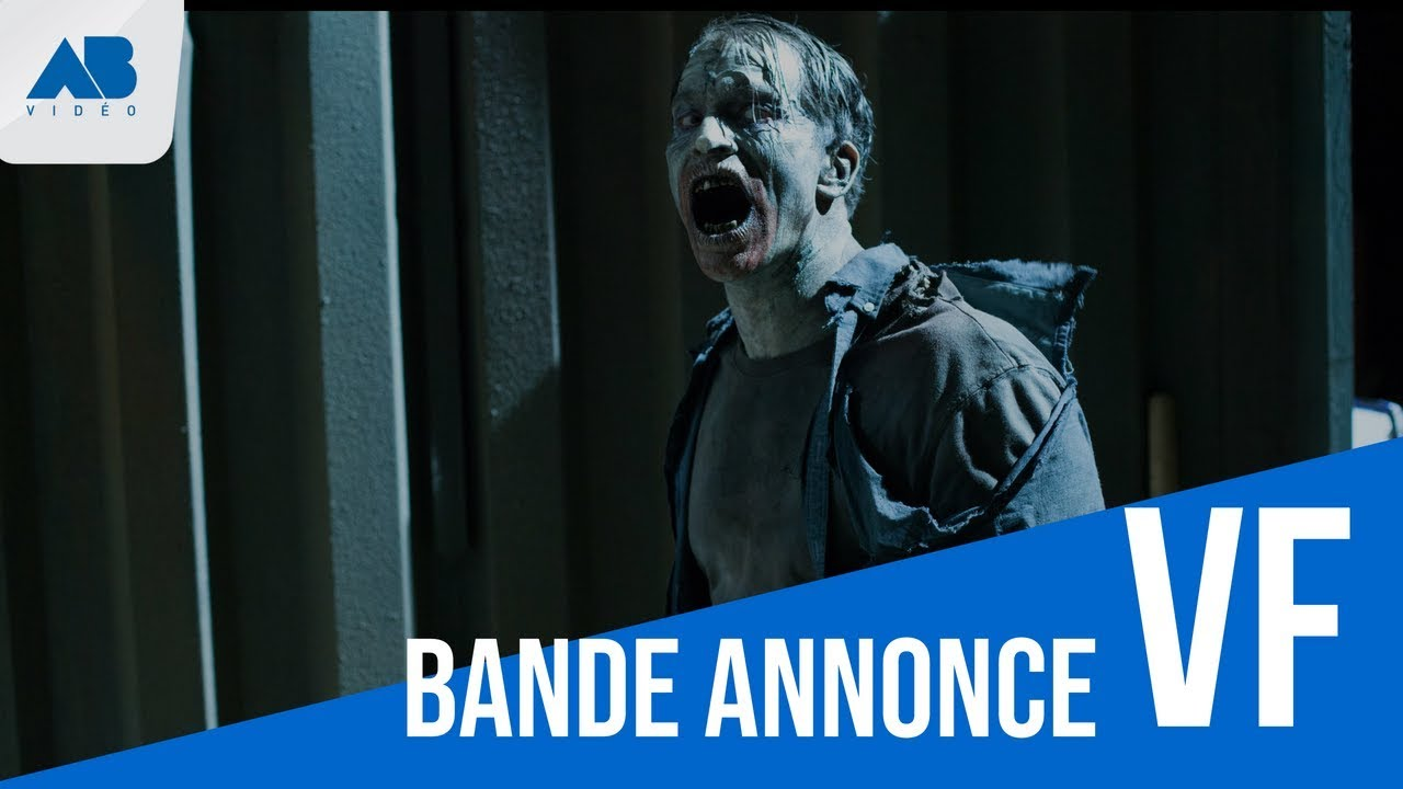 DAY OF THE DEAD - BLOODLINE : BANDE ANNONCE VF HD