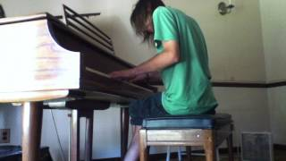 Stand Inside Your Love (Smashing Pumpkins Piano Cover)