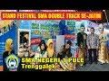 Stand SMA Negeri 1 Pule - Trenggalek (Festival SMA Double Track Se-Jatim)