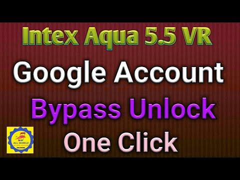intex aqua 5.5VR FRP remove pattern lock remove done by ufst box