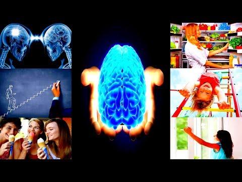 Как улучшить память и работу мозга? — Упражнения, народные
